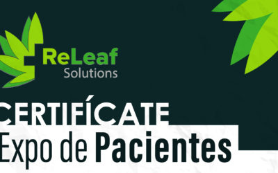 Expo de Pacientes en ReLeaf Solutions