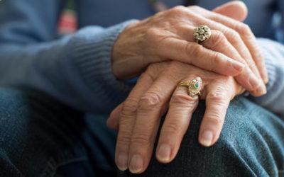 8 beneficios del cannabis para pacientes con Parkinson