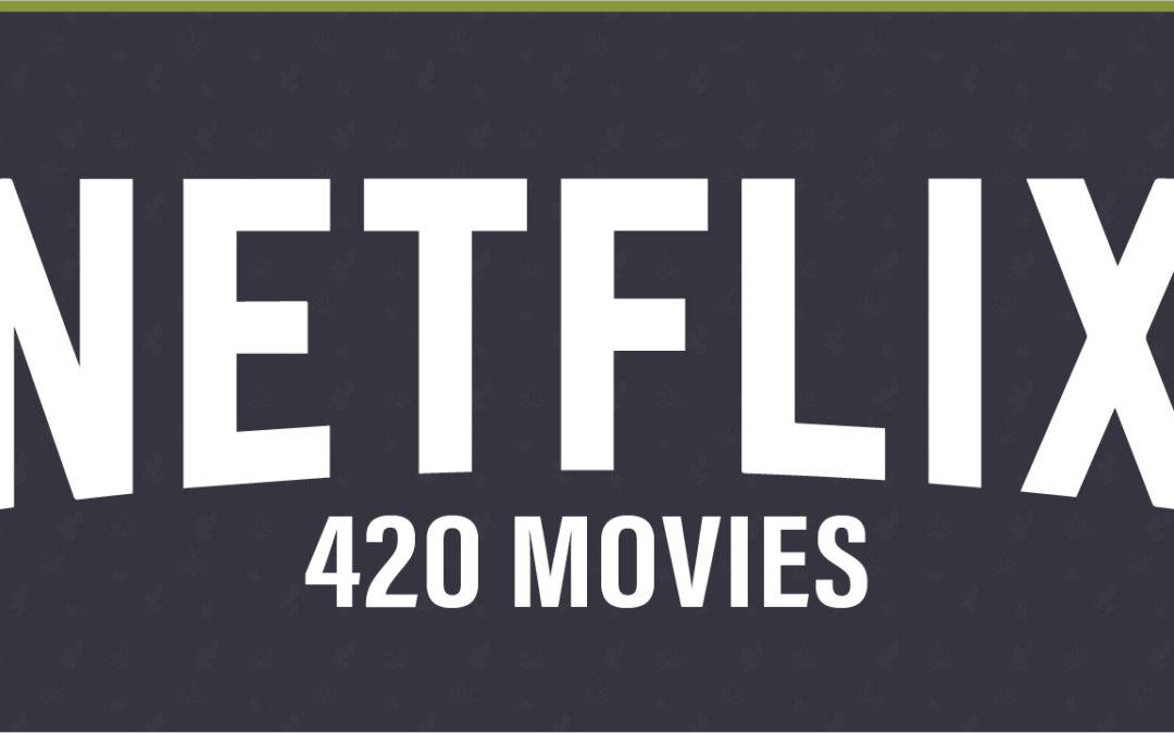 Las 20 películas para disfrutar este 420